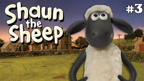 Shaun The Sheep 02 shaun the sheep sheeples s01e02 shaun the sheep