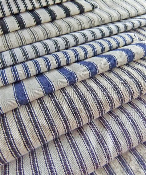 slipcover fabrics ticking stripe fabric reviews the slipcover maker