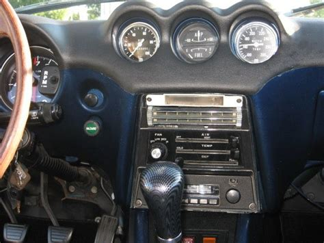 Karpet Dashboard Datsun another twofortyz 1973 datsun 240z post photo 10391552