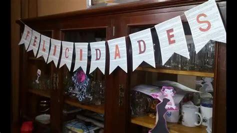 decorar habitacion sorpresa decoracion de una cena y fiesta sorpresa youtube