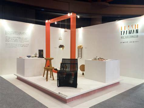 exhibition design yujuichou