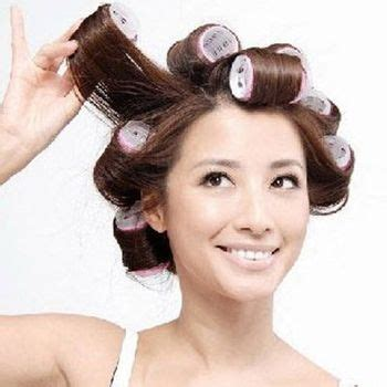 Hair Curlers For Hair How To Use by How To Use Hair Rollers