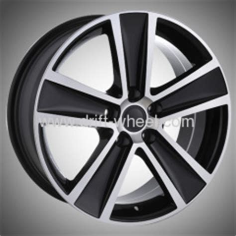 Polo Team 22inch china vw alloy wheels manufacturer vw replica wheels