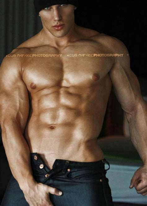 hot male models abs christian bok male fitness model 169 luis rafael www