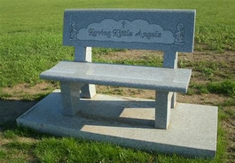 marble memorial benches granite memorial benches cemetery 28 images all
