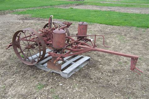 two row corn planter used 2 row corn planter for sale