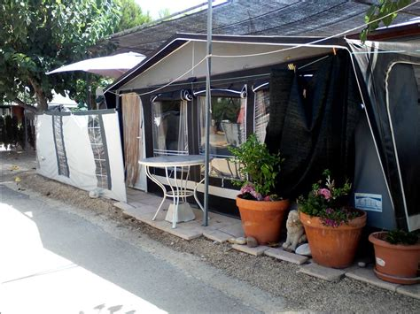 touring caravan awnings for sale resale static touring caravan for sale on popular benidorm