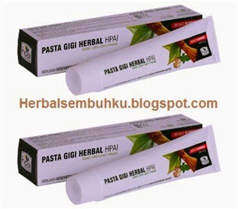 Jual Pasta Gigi And pasta gigi herbal hpai hpa indonesia 085755201000