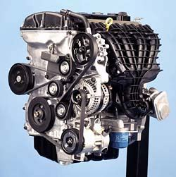 Jeep Patriot Blog The Jeep Patriot 2 4l World Engine