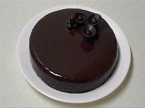 chocolate glacage youtube