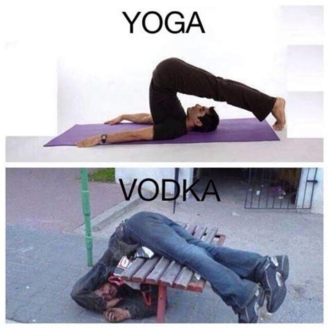 Drunk Yoga Meme - 20 best drinking memes images on pinterest funny pics
