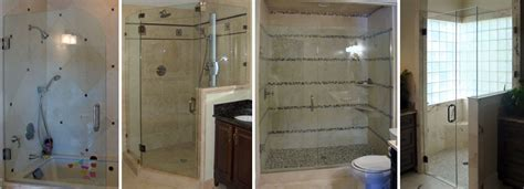 Shower Doors Jacksonville Fl Jacksonville Florida Shower Enclosures Architectural Glass Mirrors Frameless Doors