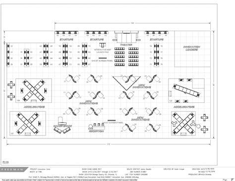 himss floor plan 2017 plantour show opportunity