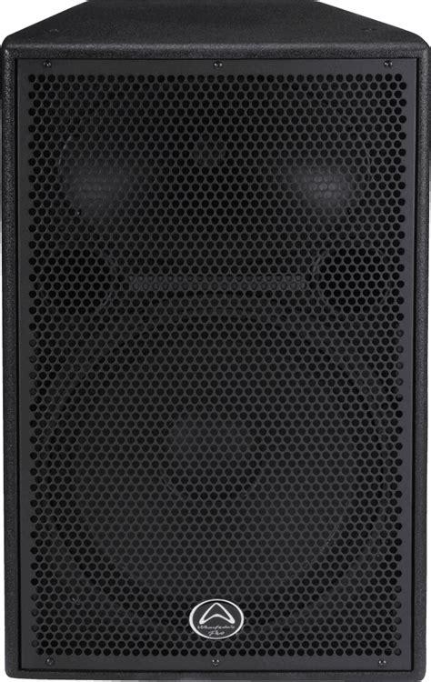 Wharfedale Titan15p Titan 15p Titan 15p Titan 15 P Speaker Pasif wharfedale pro delta 15 la boite du musicien