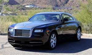 Roll Royce Wraith 2014 Price 2014 Rolls Royce Wraith Drive Review