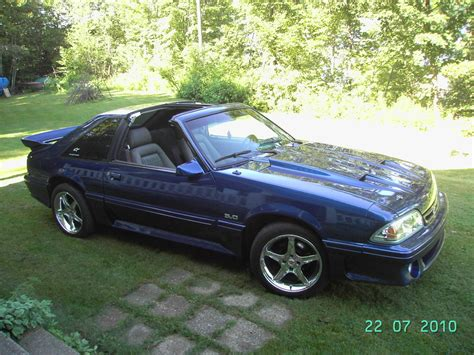 1987 ford mustang gt 1987 1988 1989 1990 1991 1992 1993 ford mustang autos post