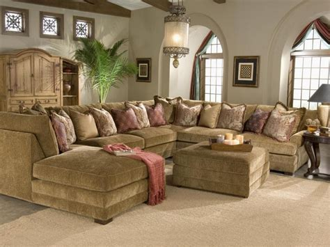 U Shaped Sectional Sofa With Chaise U Shaped Sectional Sofa With Chaise Home Design Ideas