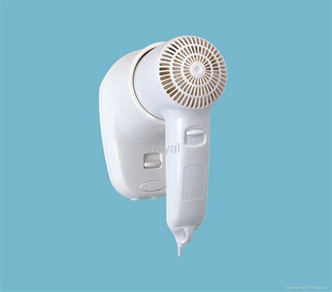 Hair Dryer Company wall mounted hair dryer hd h503p royal oem china