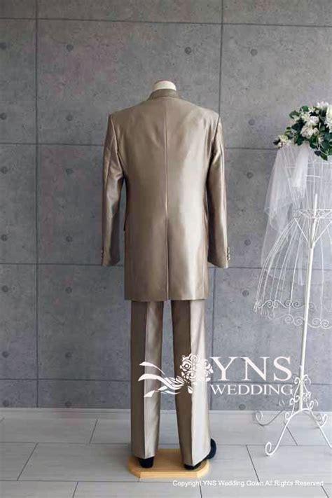 S016 A tx s016 タキシード ウェディングドレスのyns wedding