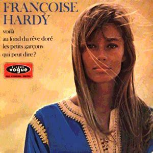 francoise hardy voila album dirty beaches vs fran 231 oise hardy filles sourires