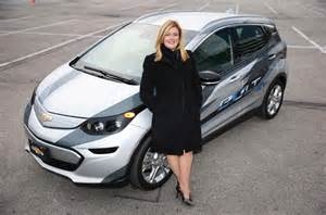 Fletcher Chevrolet With Gm S Pam Fletcher On The Launch Of The
