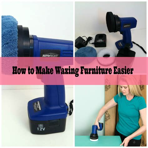 how to remove wax from a couch restoration redoux uses the 4 quot polisher to wax furniture