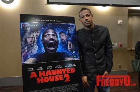 haunted house 2 cast photos marlon wayans a haunted house 2 freddyo com