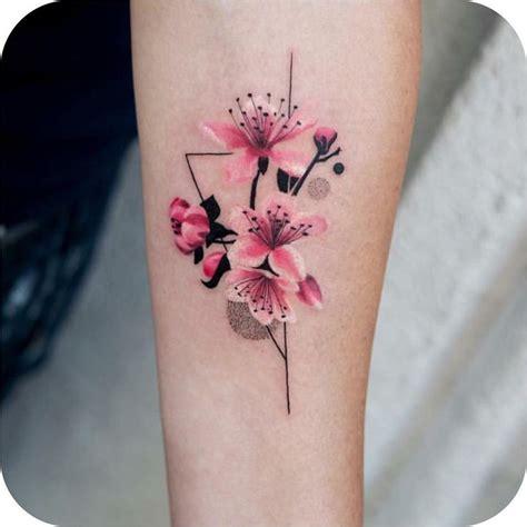 cherry blossom tattoo designs on wrist best 25 cherry blossom tattoos ideas on