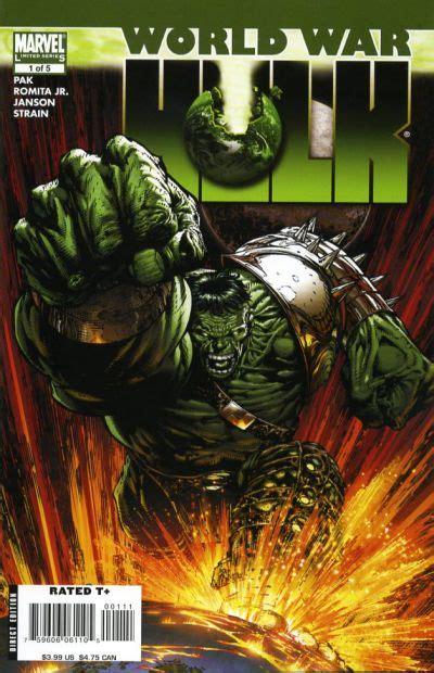 world war hulk integral hulk contra o mundo 2007