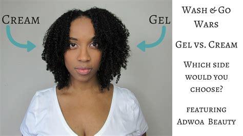 Curl Defining hair adwoa curl defining vs curl