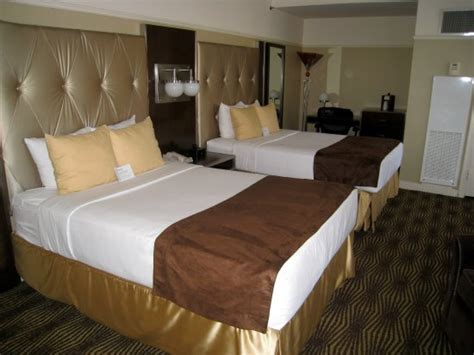 Bedded Room - bedded room the new yorker a wyndham hotel new