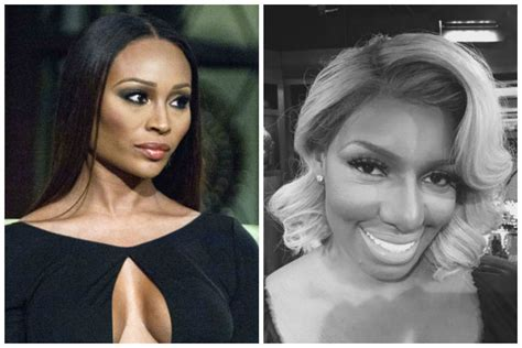 what that a wig that cynthia bailey had on in the last episode of housewives of atl it was a bob shots fired cynthia bailey reads the hell out of nene