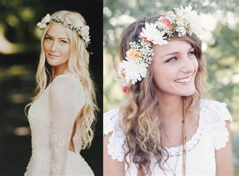 Boho Chic Hairstyles by Hairstyles From Boho Chic The Most Fashion Proposals
