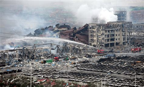 film of china explosion china explosion death toll rises after huge fire in