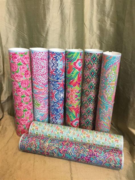 pattern vinyl craft lilly pulitzer vinyl roll 36 pattern options 1 by