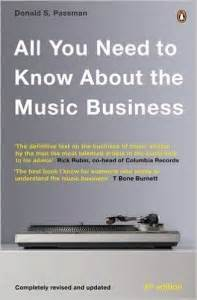 libros industria musical all you need to know about the music business