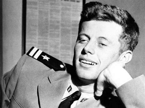 early life john f kennedy at its best