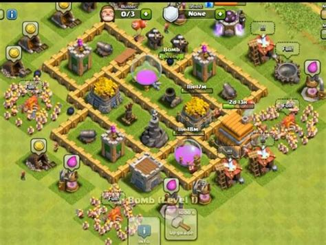 ays gaming clash of clans more 22 best images about clash of clans town 5 layout on