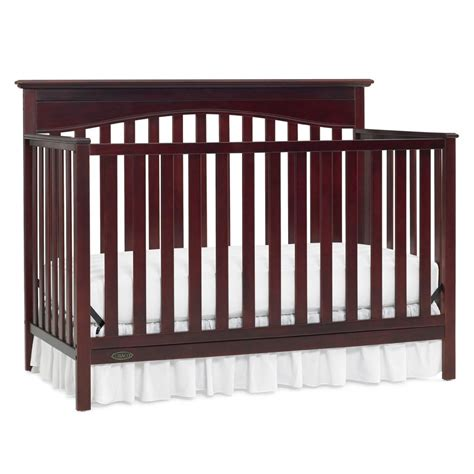 Non Convertible Cribs 89 Non Convertible Cribs Gracor 4 In 1 Convertible Crib Buy Delta Venetian Non