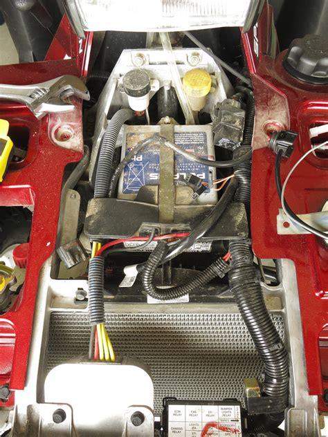 polaris snowmobile voltage regulator wiring diagram ac