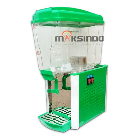 Dispenser Es Krim jual mesin juice dispenser mks dsp18 di malang toko