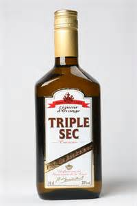 Food Of The Month Triple Sec Cura 199 Ao Elixir D Anvers