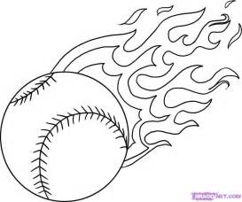 what color is a softball softball coloring pictures az coloring pages