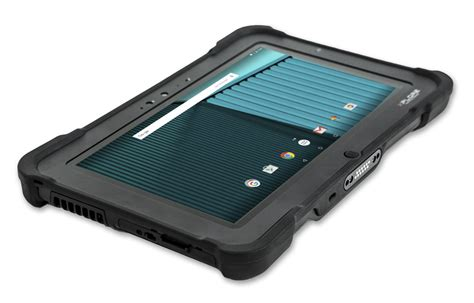 rugged reviews xplore xslate d10 review rugged android tablet