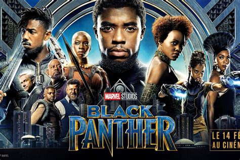 black cinema black panther bande annonce et critique sortiraparis