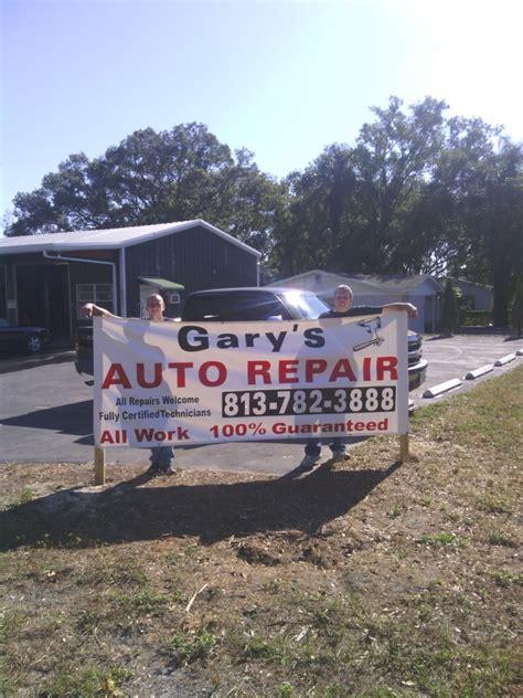 boat repair zephyrhills gary s complete auto repair home facebook