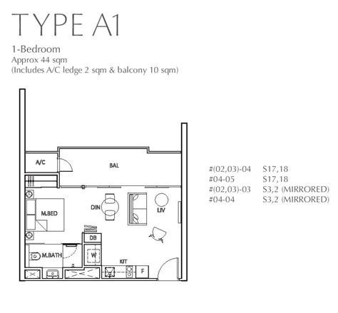 1 loft geylang floor plan fulcrum fulcrum condo register for condo preview at