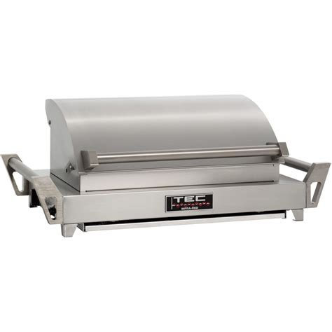 tec g sport fr 30 inch portable infrared propane gas grill