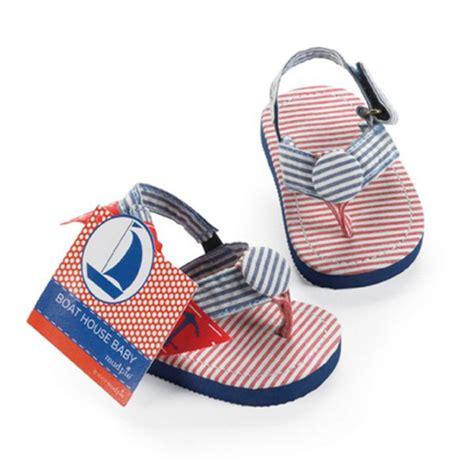 boathouse shoes quot boathouse baby quot nautical boy flip flops baby stuff