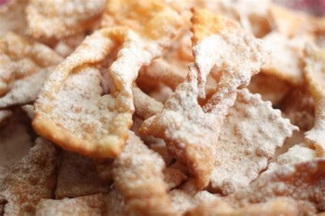 dolci semplici da fare in casa i dolci di carnevale pi 249 buoni da fare in casa